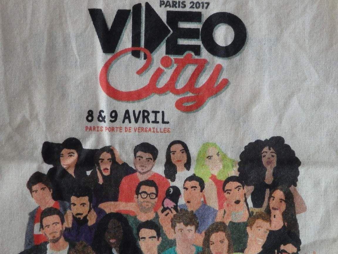 Rencontre 750 g – salon Vidéo City avril 2017