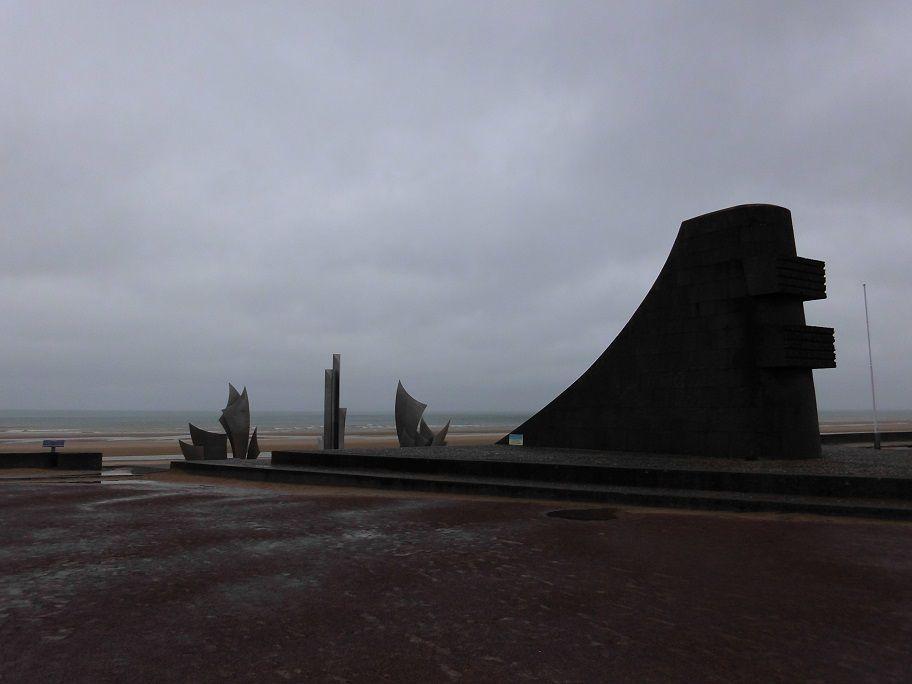 Escapade en Normandie