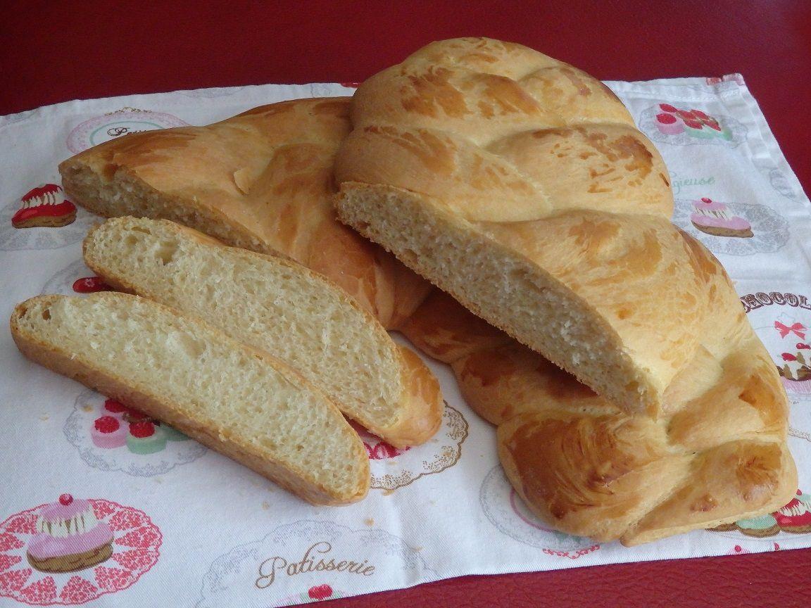 """Le pain au beurre - challenge """"Tea Time Challenge 2"""""""
