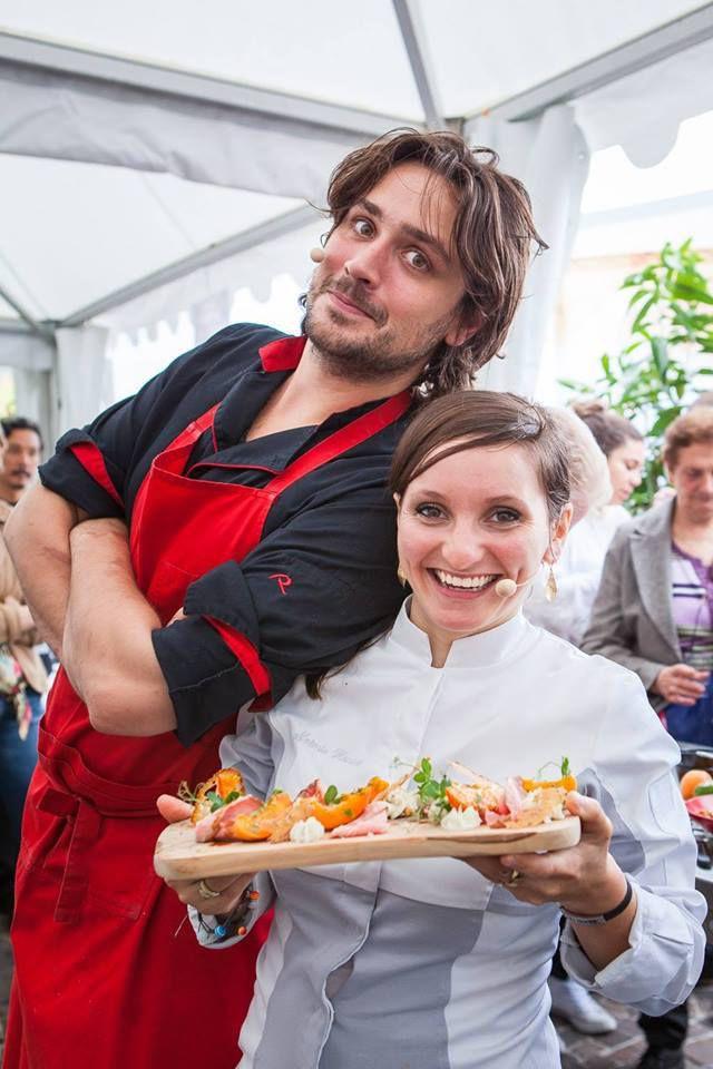Quentin et Noémie (crédit photo Lot of saveurs)