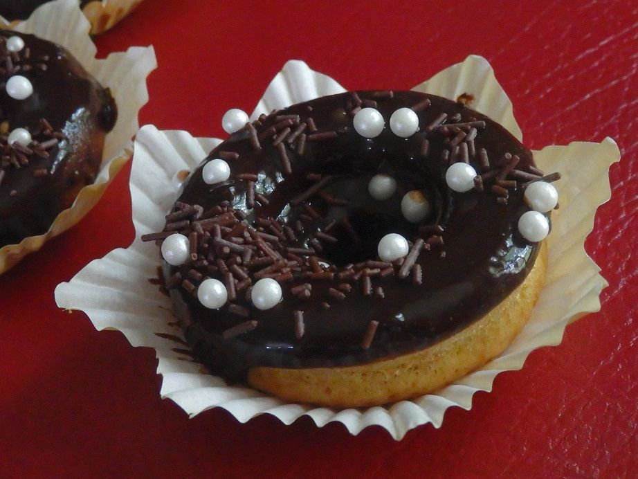 Donuts rapides