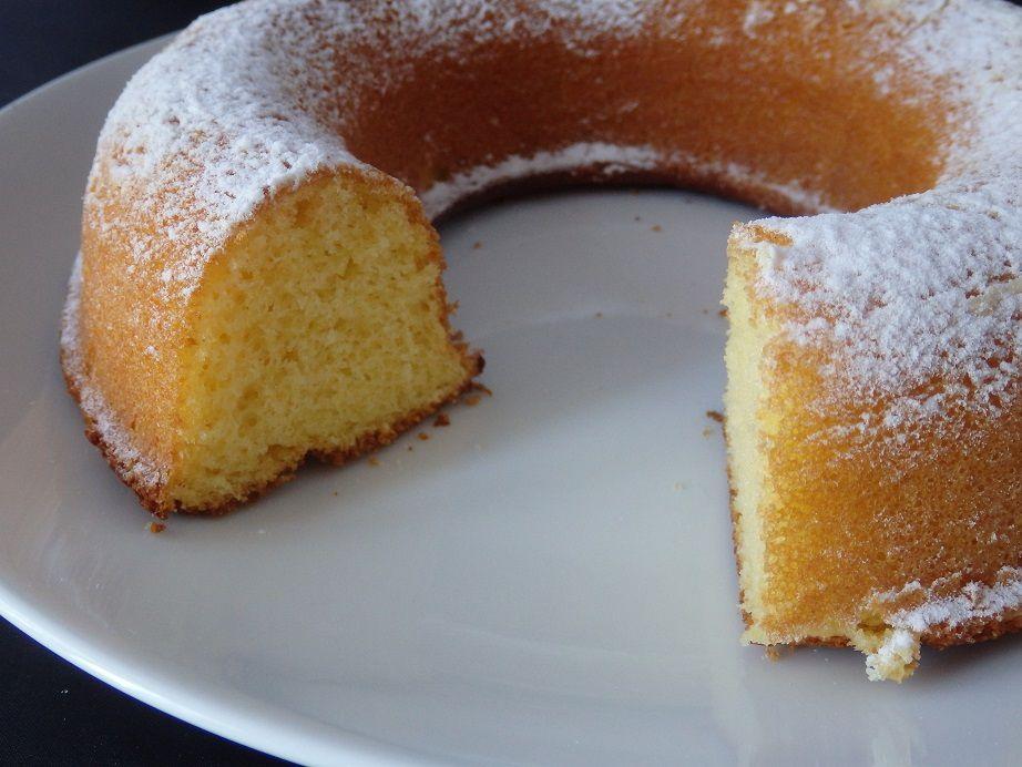 Gâteau mollet (gâteau traditionnel ardennais)