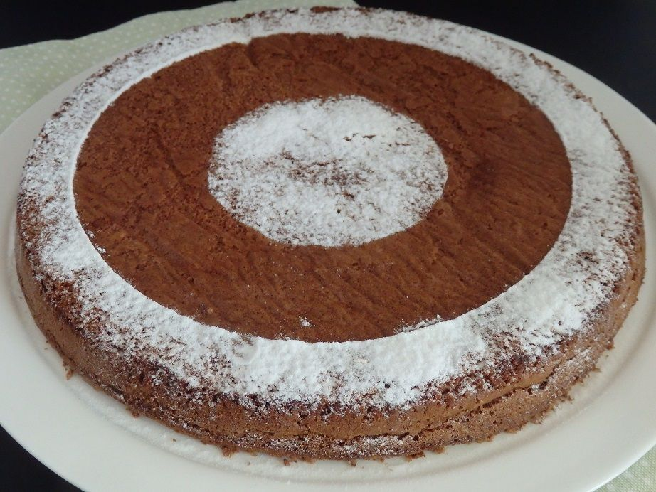 Gâteau de Nancy