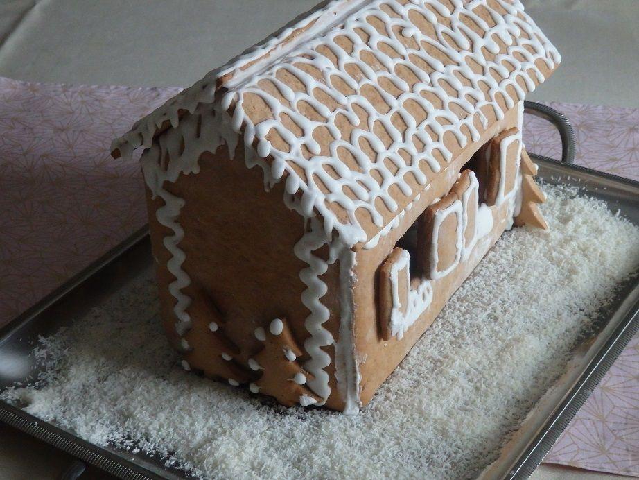 La maison d'Hansel et Gretel