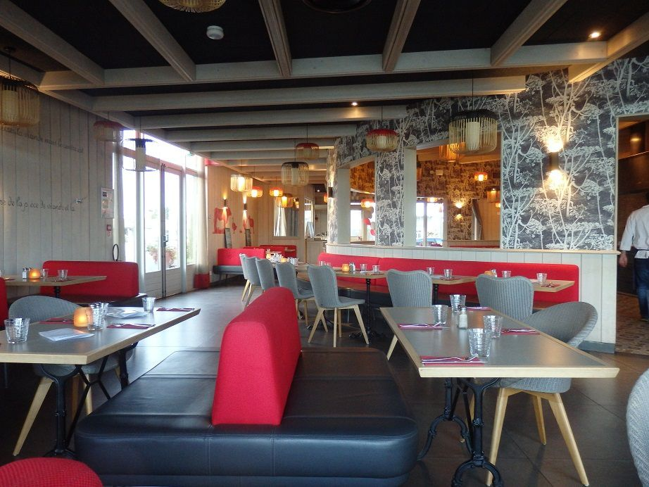 Un restaurant « 750 g La Table » en Essonne