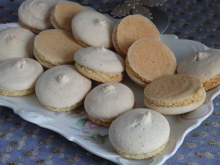 Anis bredele (biscuits à l'anis alsaciens)