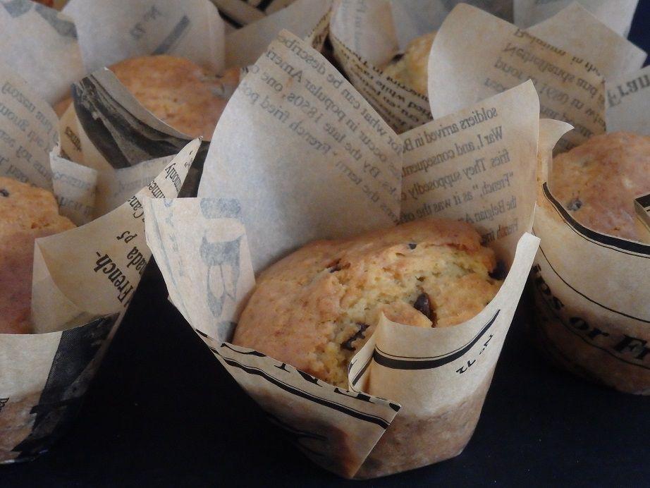 Muffins de Carole