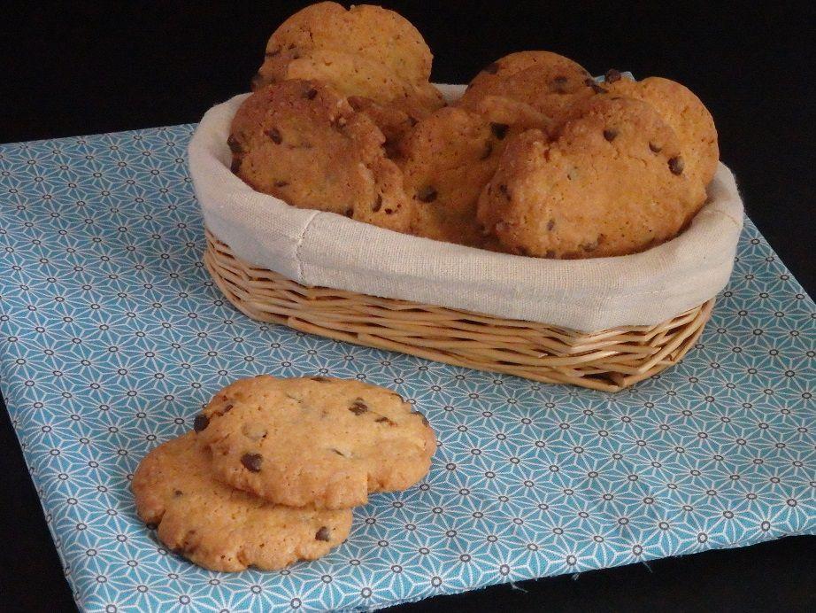 Cookies délicieux