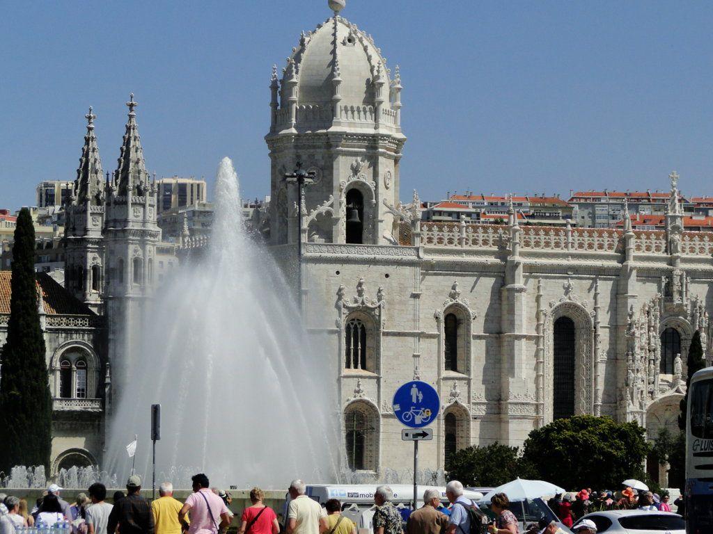Portugal 2019  Lisbonne
