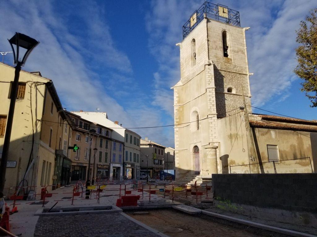 Rando Culturelle de Marignane du 25/11/2019-fin