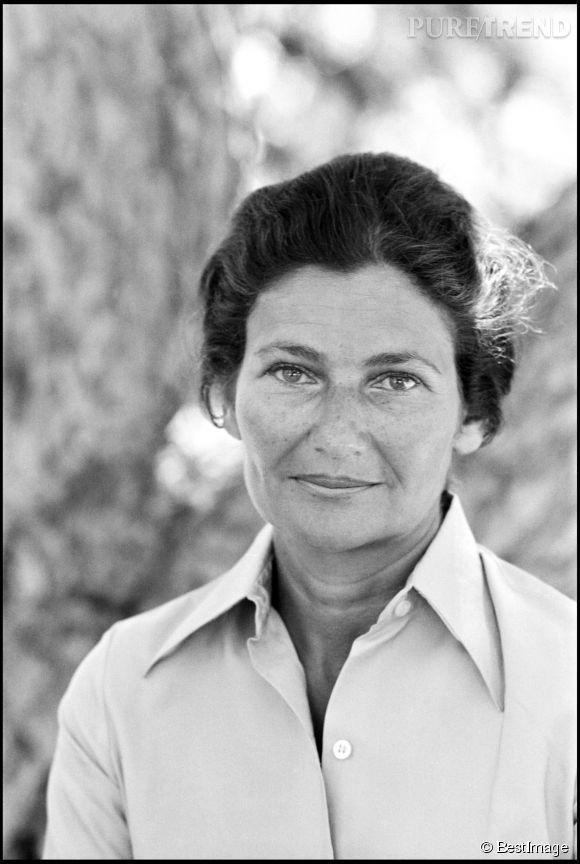 Témoignages de Simone Veil sur la déportation, archives de l'INA