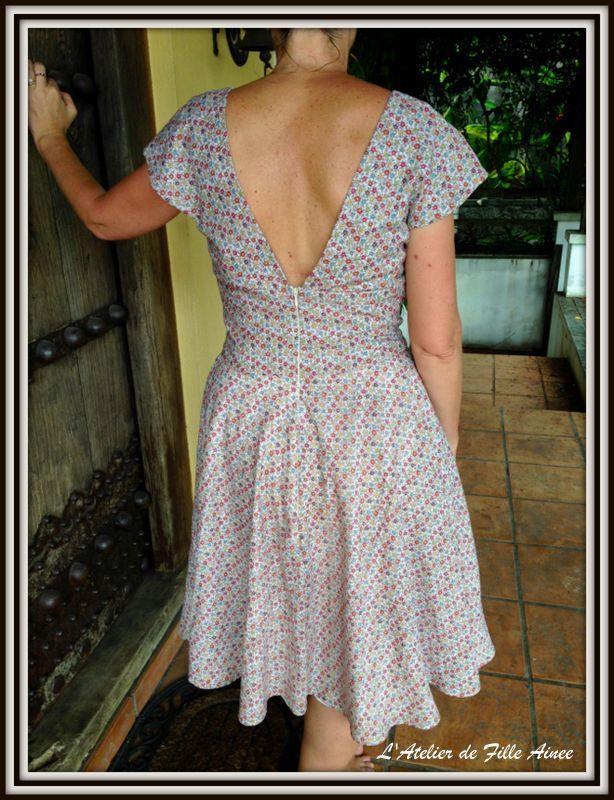 Une robe pour se sentir jeune !