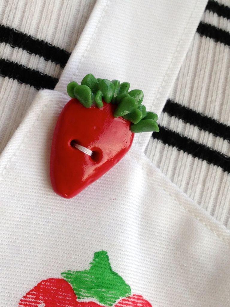 Quand Grand Nain ramène sa fraise