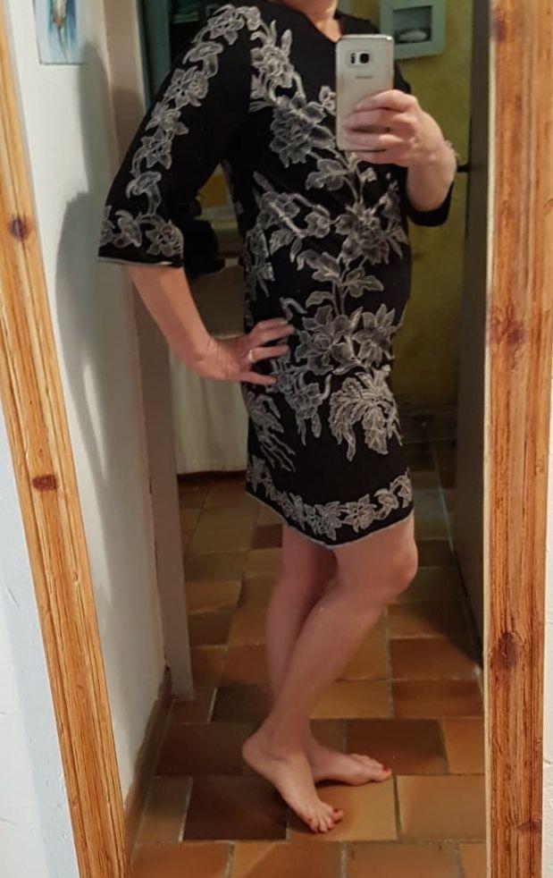 Et en mode selfie !