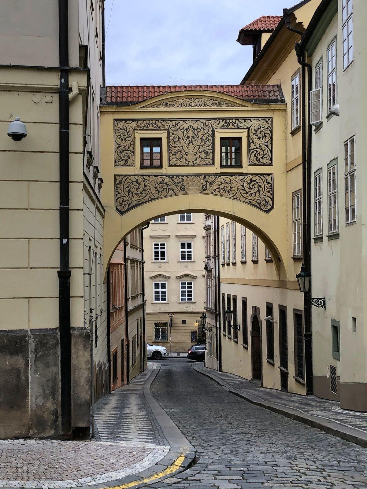 Prague... matique !