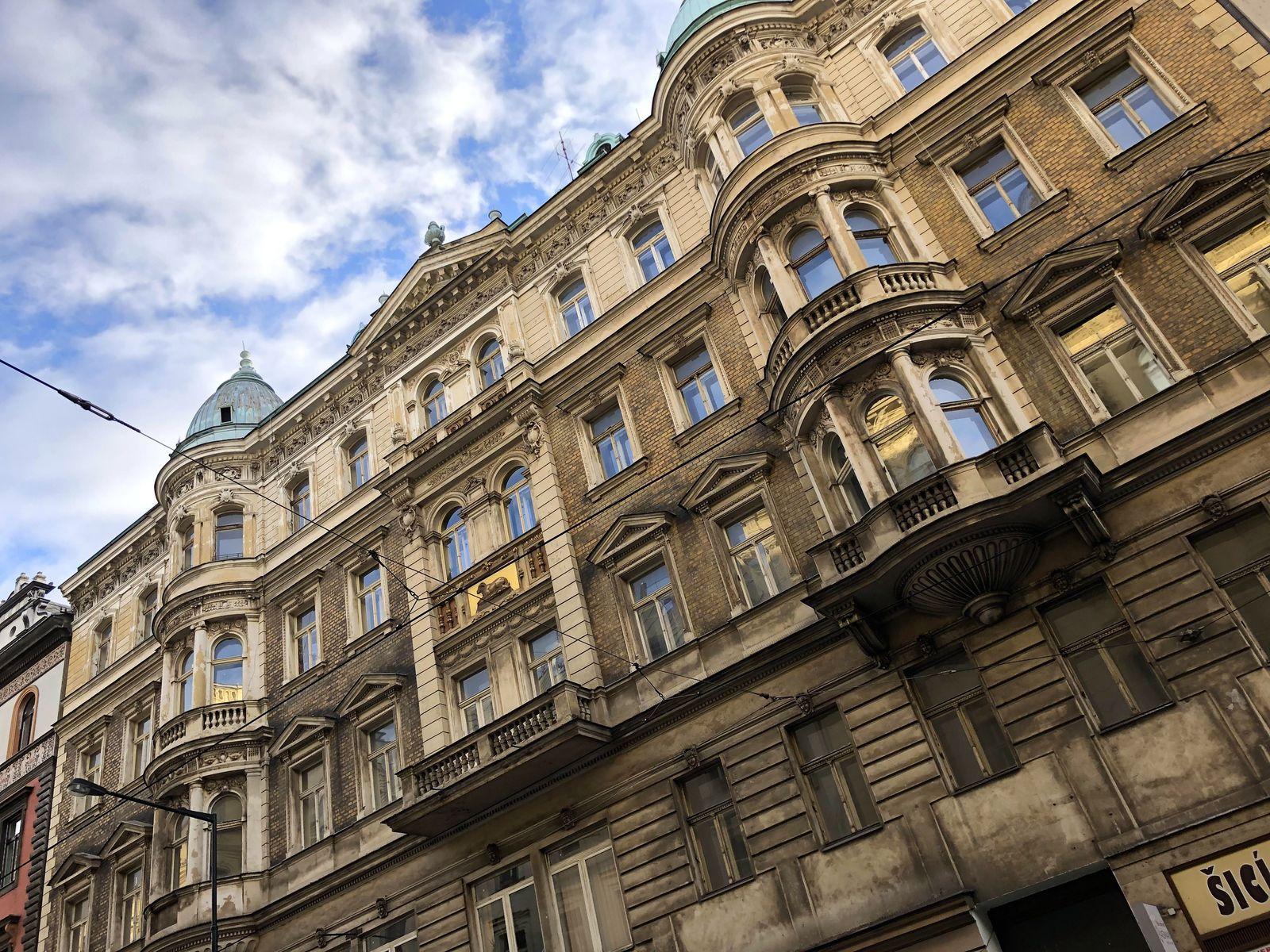 Prague - suite