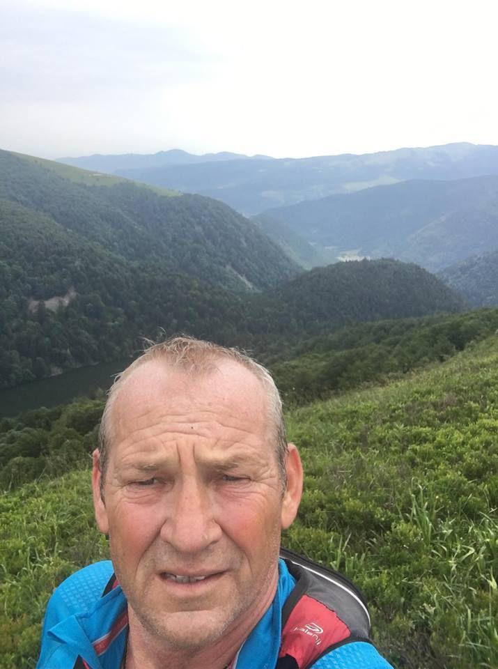 Trail de la vallée des lacs 56km