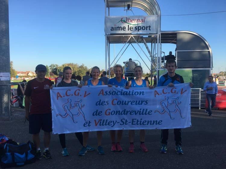 Championnats de France !!!
