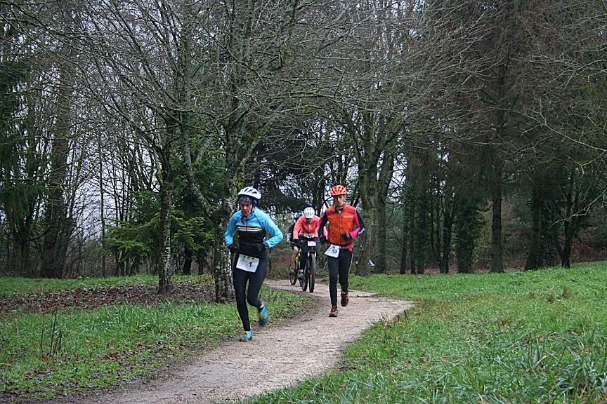 run and bike Vandoeuvre !!