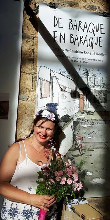 Cendrine Bonami-Redler, Prix du Public