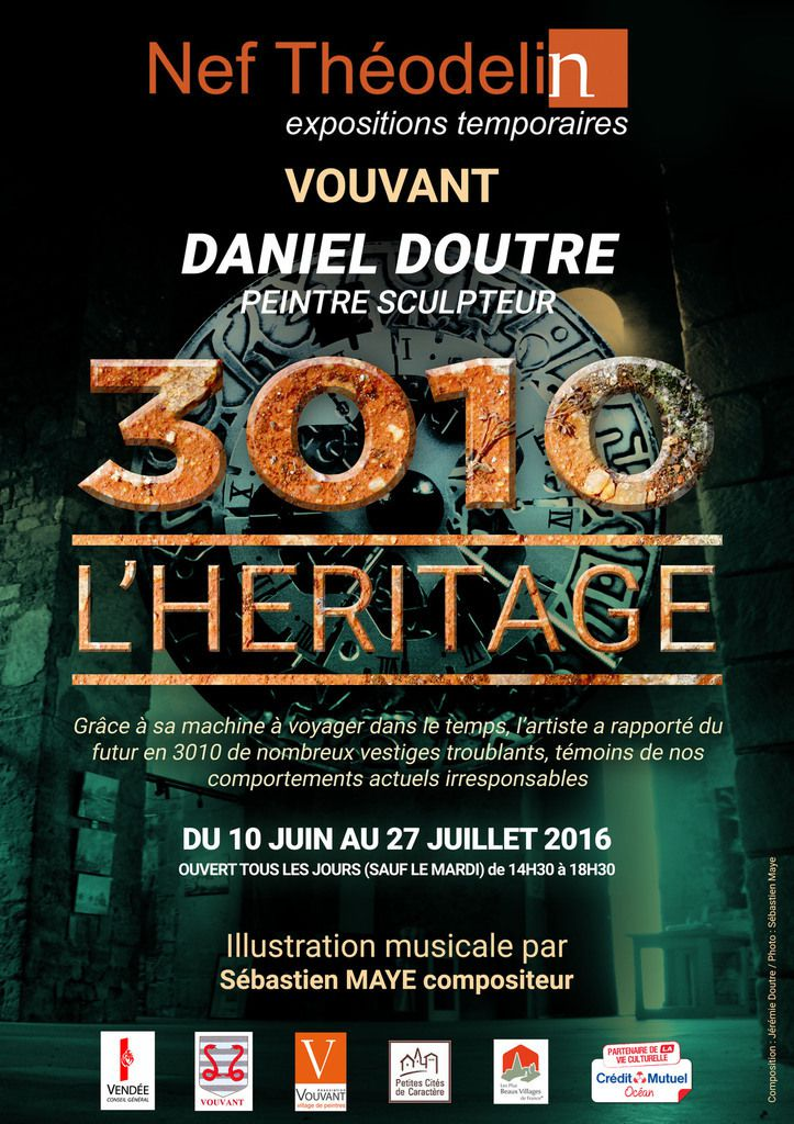 3010 L'Héritage