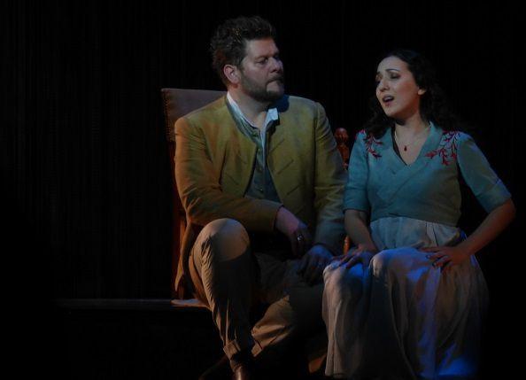 Kresimir Spicer (Idomeneo) et Rosa Feola (Ilia)
