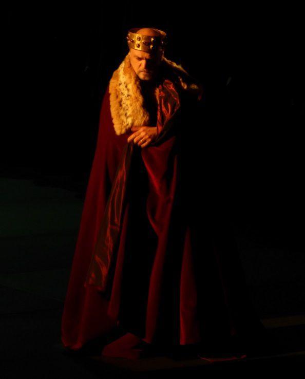 Roberto Frontali (Macbeth)