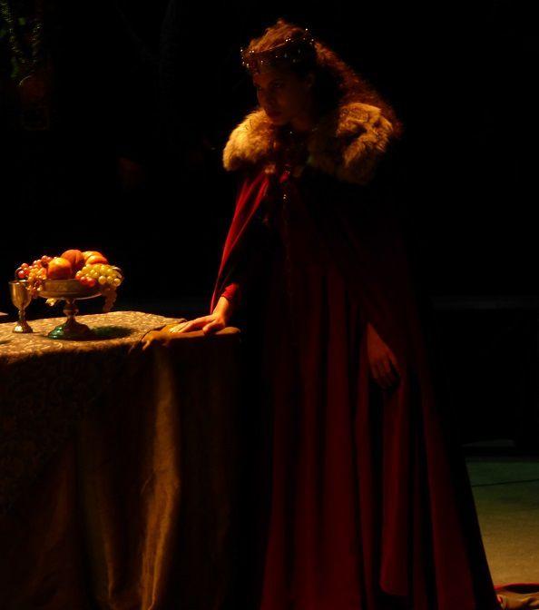 Susanna Branchini (Lady Macbeth)