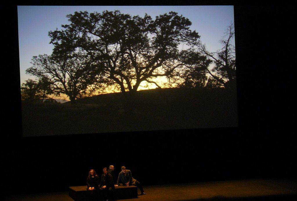Tristan & Isolde – Violeta Urmana, Robert Dean Smith (ONP – 2014, reprise de la production de Bill Viola et Peter Sellars – 2005)