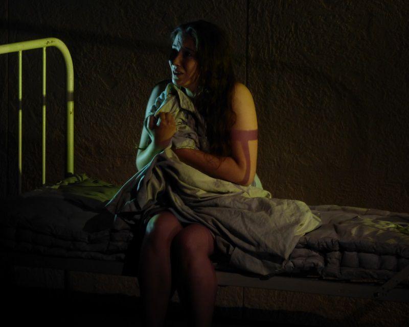 Katherine Watson (Theodora)