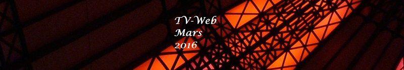 TV-Web Mars 2016 Lyrique et Musique