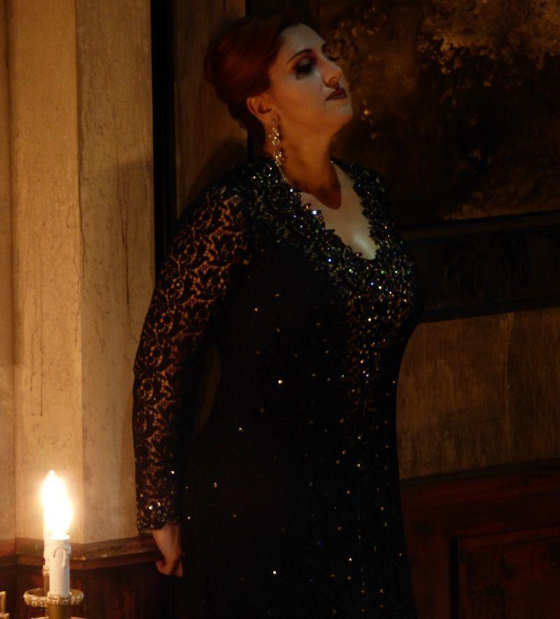Katia Pellegrino (Lady Macbeth)