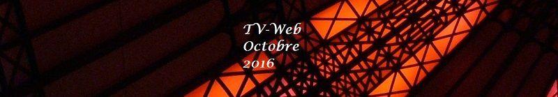 TV-Web Octobre 2016 Lyrique et Musique