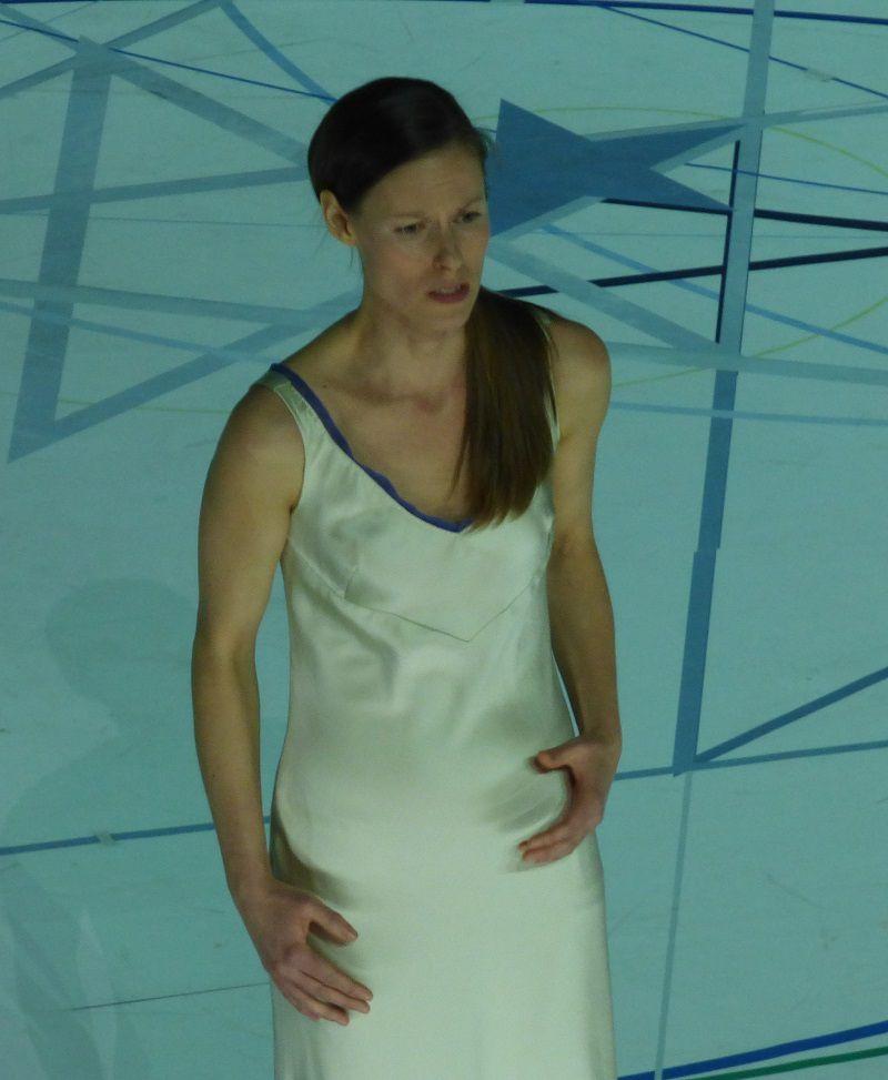 Ida Falk-Winland (Fiordiligi)