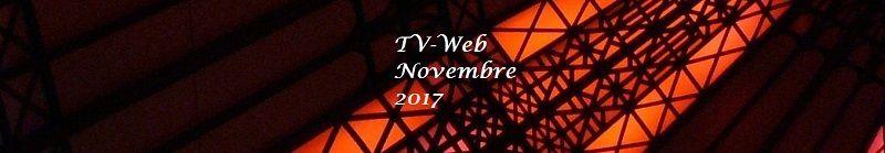 TV-Web Novembre 2017 - Lyrique et Musique