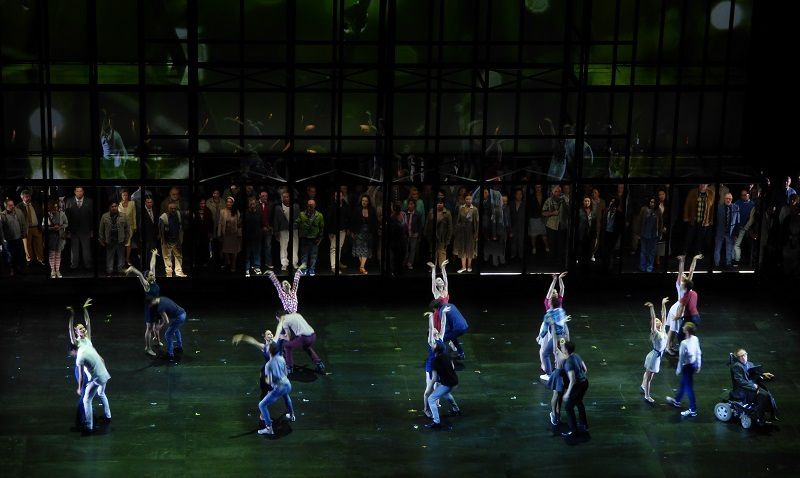 La Damnation de Faust - 2015 - Opéra National de Paris