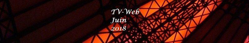 TV-Web Juin 2018 - Lyrique et Musique