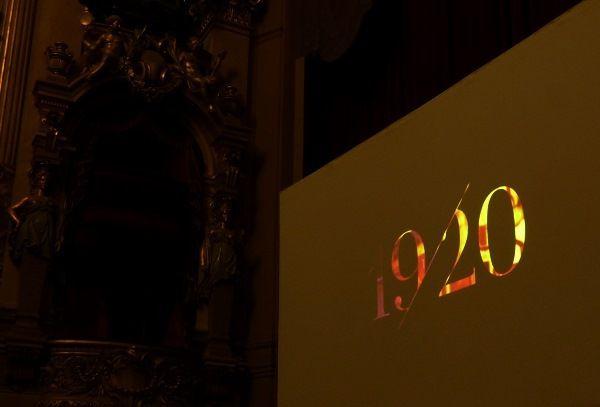 """Présentation de la saison lyrique 2019 / 2020 de l'Opéra National de Paris"""""""