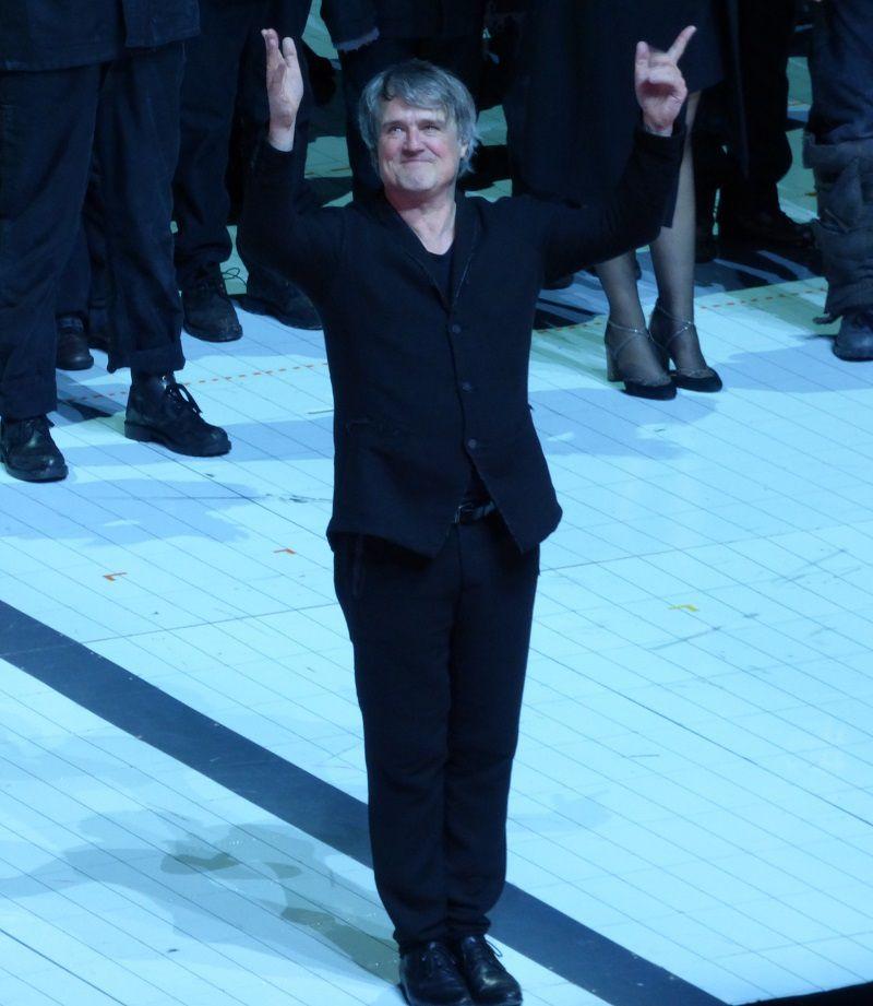 Ingo Metzmacher (Direction musicale)