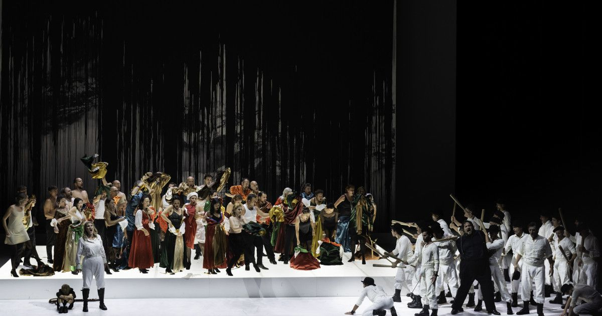 Guillaume Tell, Acte III - © Bertrand Stofleth