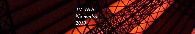 TV-Web Novembre 2019 Lyrique et Musique