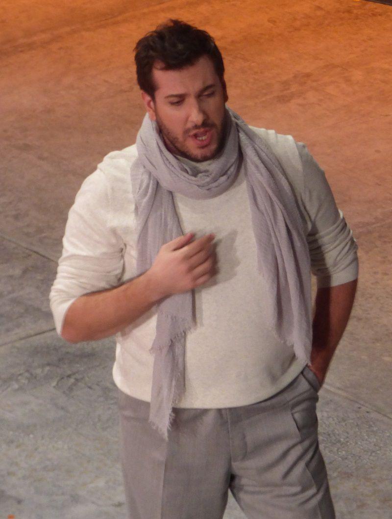 Andrea Carè (Mario)