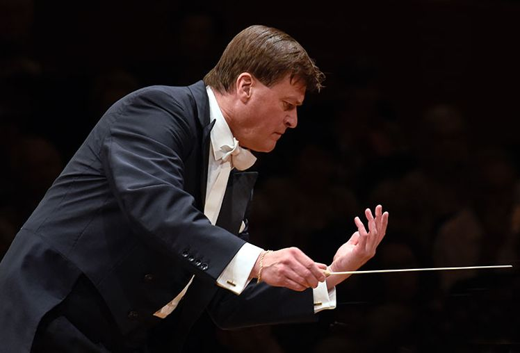 Capriccio (Richard Strauss) - dm Christian Thielemann - mai 2021