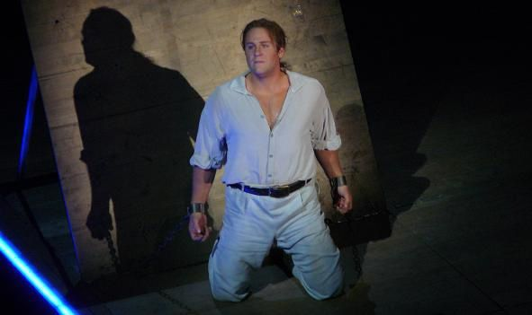 Lucas Meachem - Billy Budd (ms Francesca Zambello, 2010)
