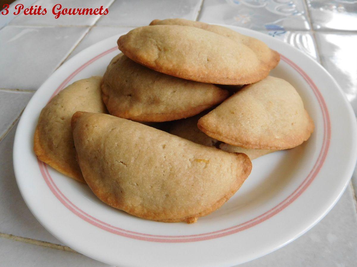 Pastissos de patate douce, un coin d'Espagne