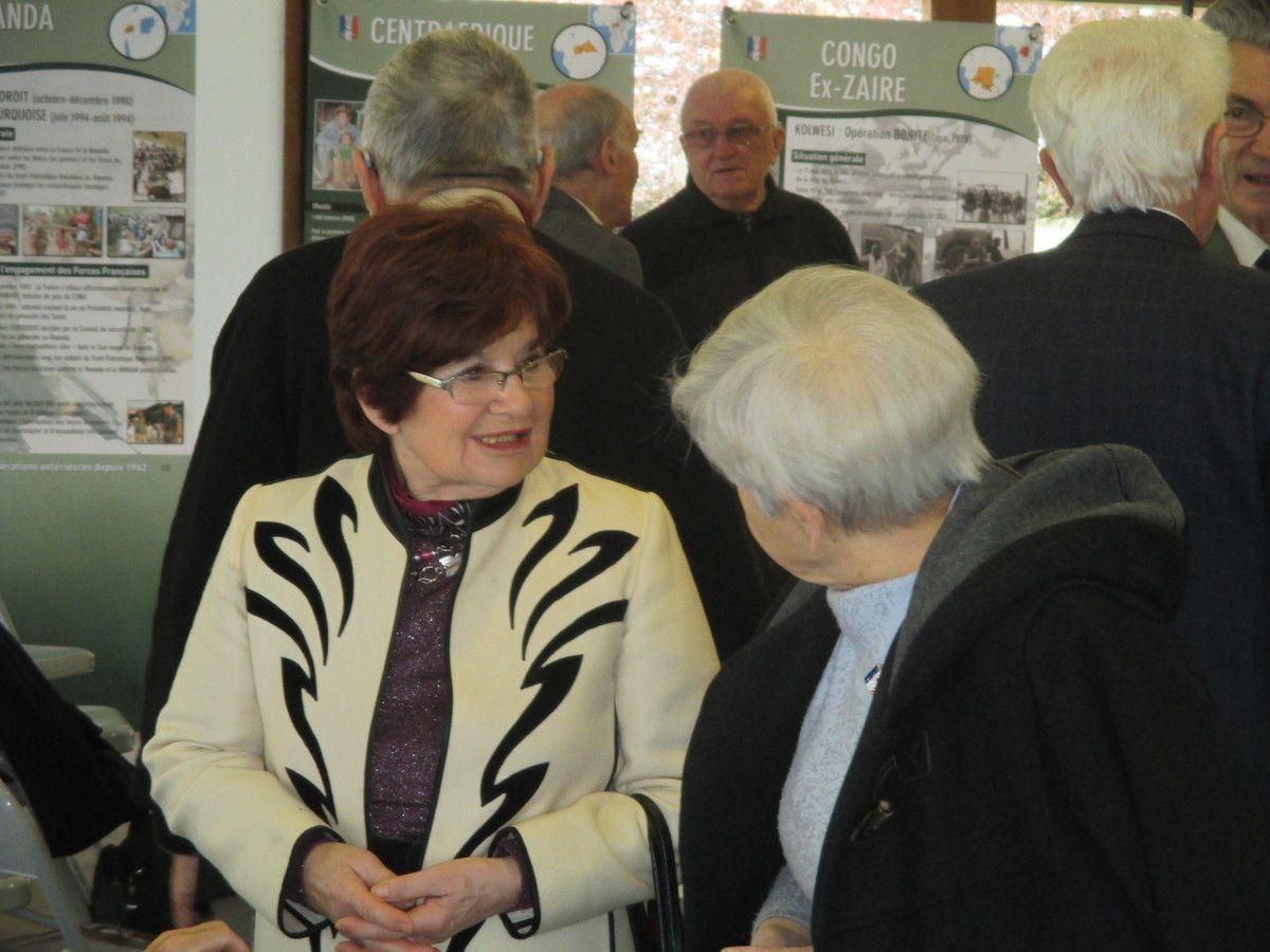 Assemblée Générale 31 janvier 2015