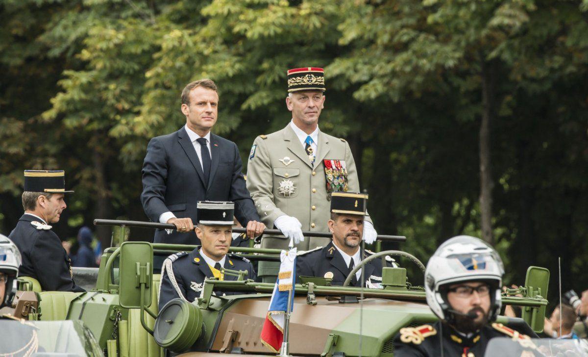 Les soignants sur les Champs-Élysées le 14 juillet? Drôle d'idée! Une curieuse façon de leur montrer notre gratitude
