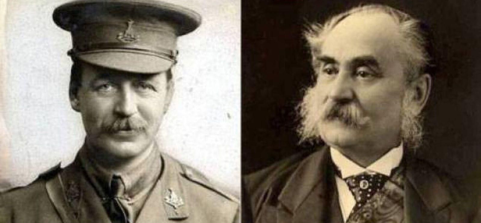 16 mai 1916 : L'accord secret franco-britannique Sykes-Picot