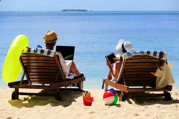 HÉRAULT : les vacanciers surfent sur la fibre de Covage