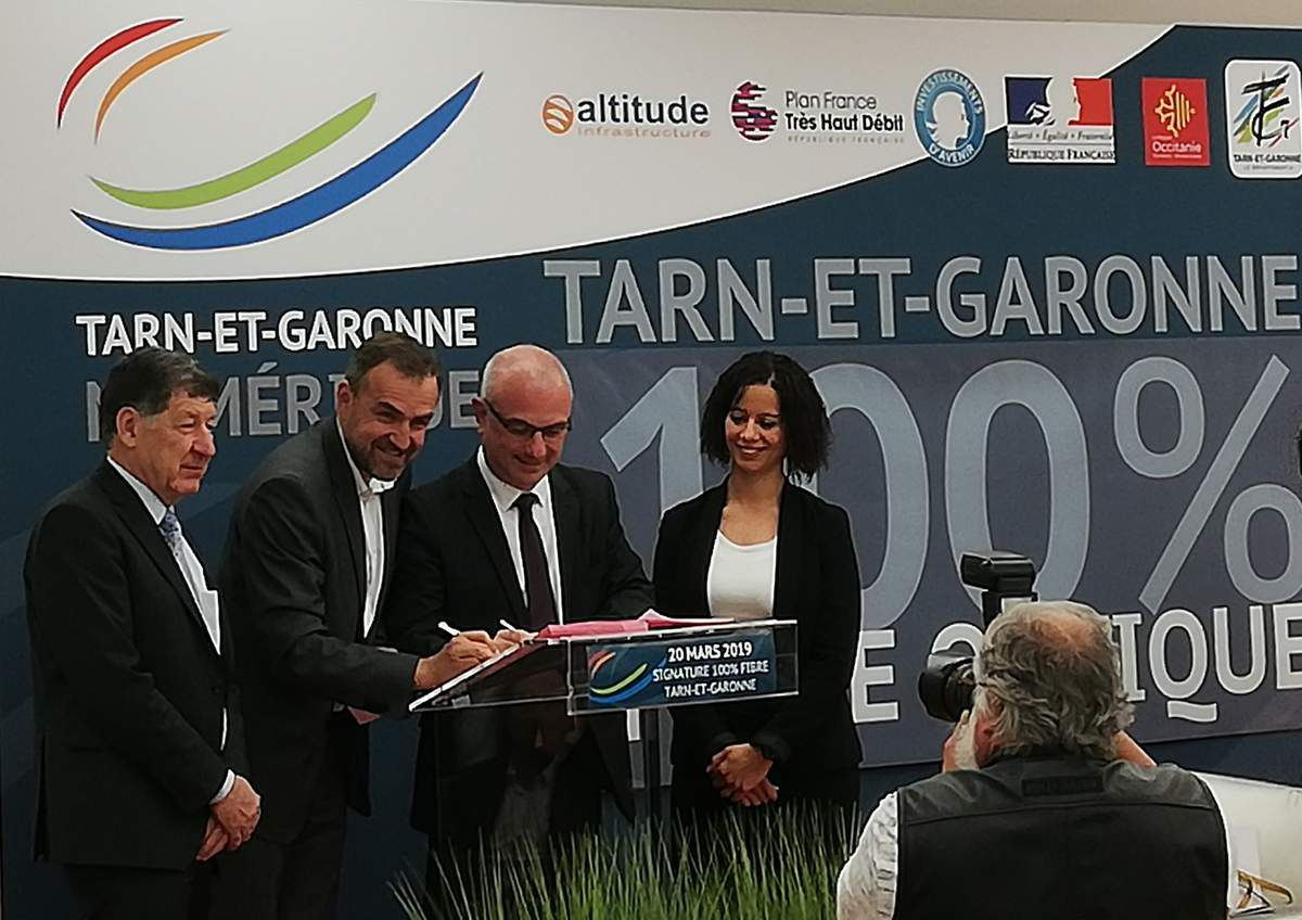 Altitude Infrastructure retenu dans le Tarn-et-Garonne